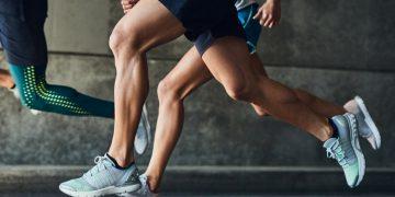 The basics of running knee biomechanics