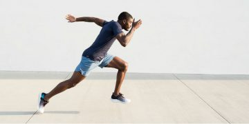 Can runners' gait be effectively re-trained?